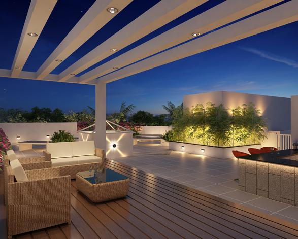 TerraceGarden